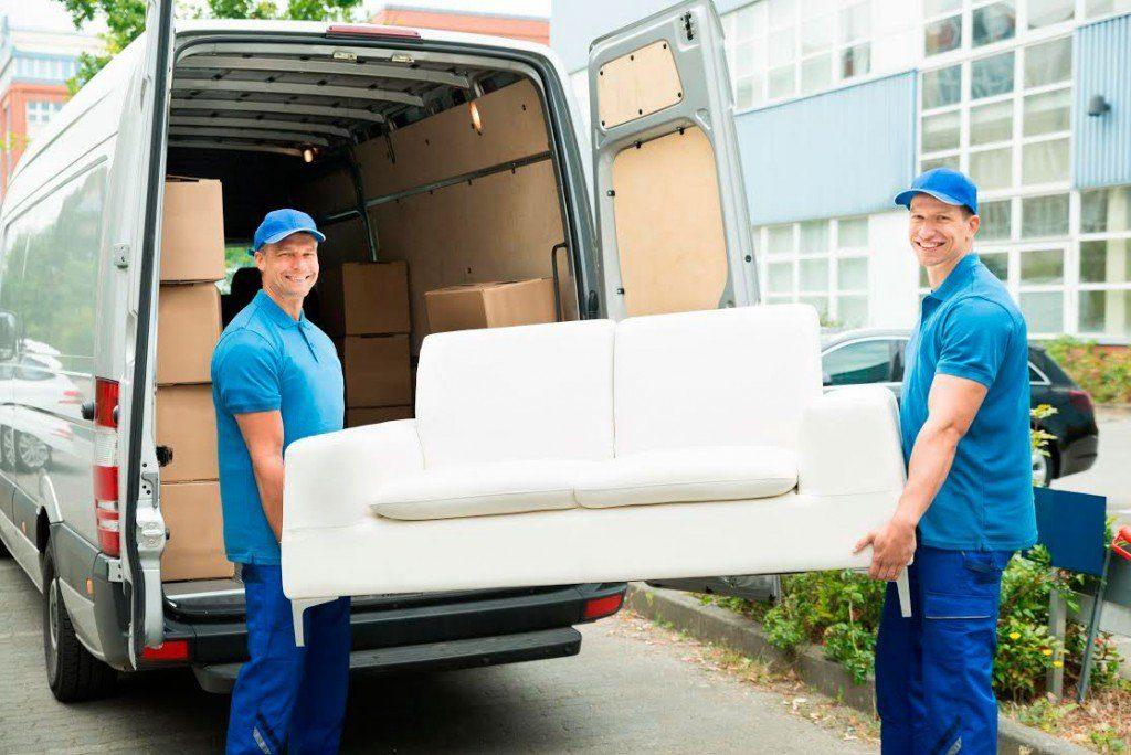 Перевезення меблів/побутової техніки